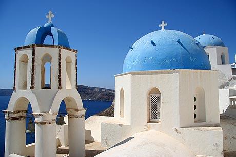 Řecká architektura